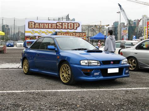 subaru impreza wheels mad 4 wheels 1998 subaru impreza 22b best quality free