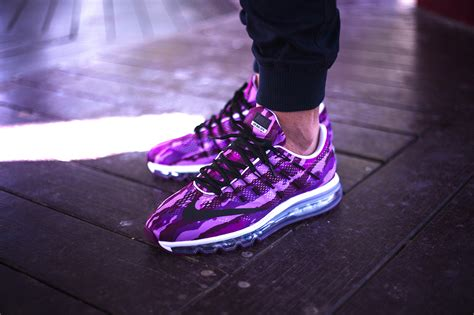 Nike Airmax K nike air max 2016 id 171 purple 187 par sneakers addict