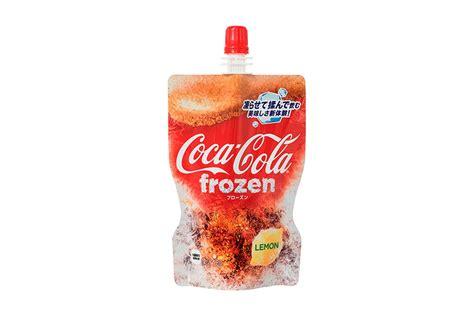 Lu Dinding Hello Wing Fanta coke slushie