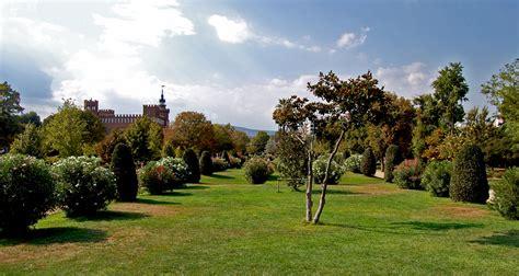 parks in die parks in barcelona