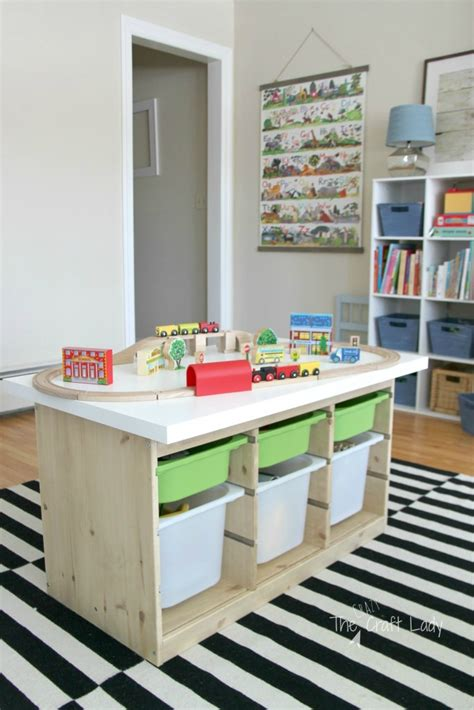 ikea hacks storage 21 ikea toy storage hacks every parent should know