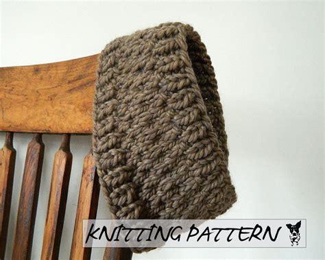 winter headbands pattern winter headband knitting pattern knitted headband pdf