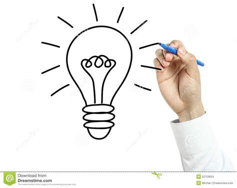 imagenes musicales concepto concepto de la idea del bulbo del dibujo del hombre de
