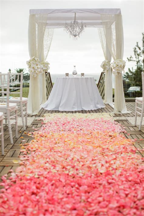 Karpet Petal petal aisle styles and how to calculate petals needed flyboy naturals flyboy naturals llc