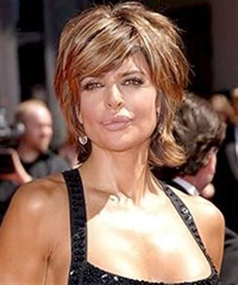 does lisa rinna have thick hair 66 best images about lisa rinna hairstyle on pinterest