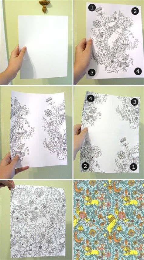 pattern repeat maker how to make a repeat seamless pattern julia rothman at