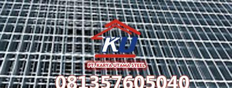 Jual Sho Metal Surabaya jual grating plat archives jual grating steel galvanis