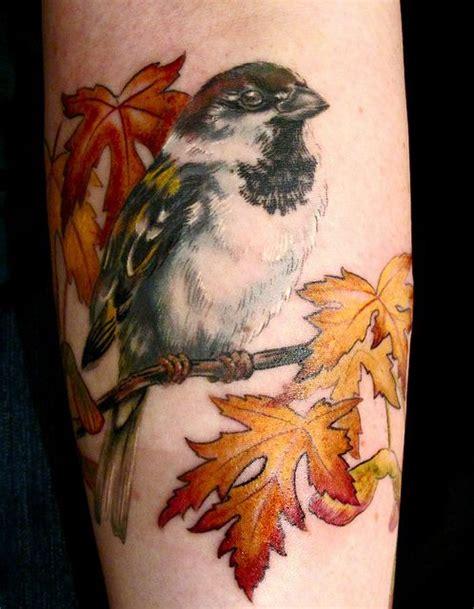 tree and bird tattoo 17 best ideas about maple tree tattoos on tree