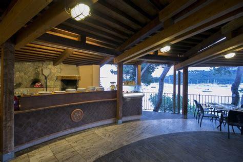 la caletta porto azzurro ristorante e pizzeria quot la caletta quot hotel e residence