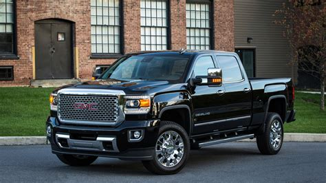 2020 Gmc 3500 Denali For Sale by 2020 Gmc Denali 2500 Hd Spied With Luxury Level