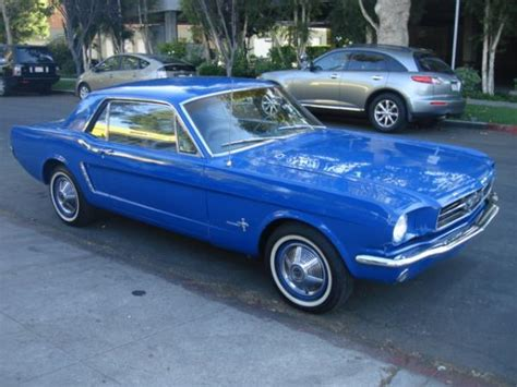1965 mustang for sale los angeles 1965 ford mustang for sale in los angeles ca cargurus