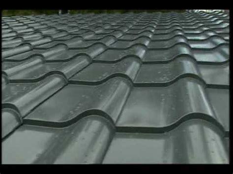 Metal Tile Roof Fusa Metal Roof Tile Panel Machine Concealed Fixing