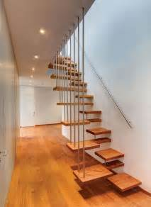 Staircase Design by Unique And Creative Staircase Designs For Modern Homes