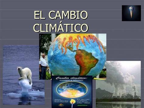 imagenes libres cambio climatico el cambio clim 225 tico