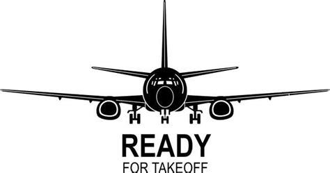 Ready Take wandtattoo flugzeug ready for take www melis