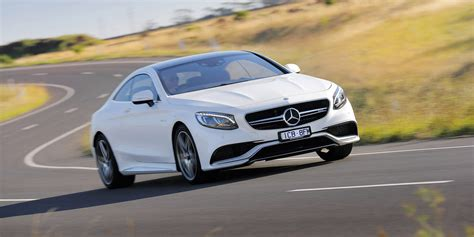 mercedes s63 amg 2015 price 2015 mercedes s63 amg coupe review caradvice