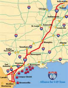 i 69 corridor map i 69 related keywords suggestions i 69