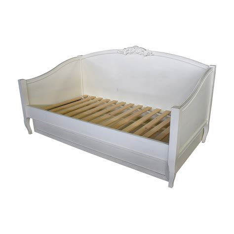 ethan allen bed frame 85 ethan allen ethan allen wooden trundle