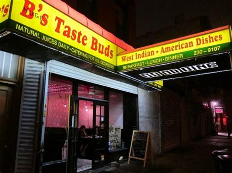 restaurants bed stuy manhattan living 183 bed stuy do or dine gets better and
