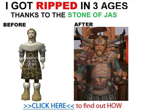 Jas Rs Of Jas Gains Runescape