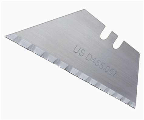 serrated blade husky 5 pack serrated utility blades the home depot canada