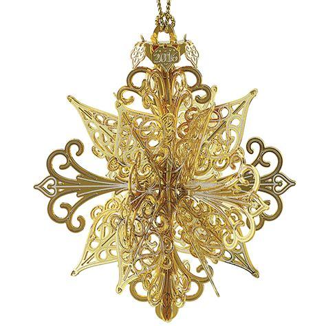 nambe christmas ornaments