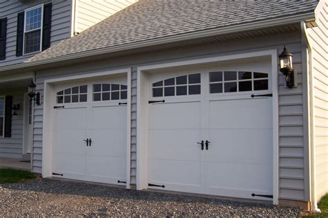 Standard Garage Door by Standard Garage Door Sizes Standard Heights And Weights