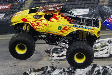 monster truck show brisbane k n and kc s fireworks displays and extreme stunt and