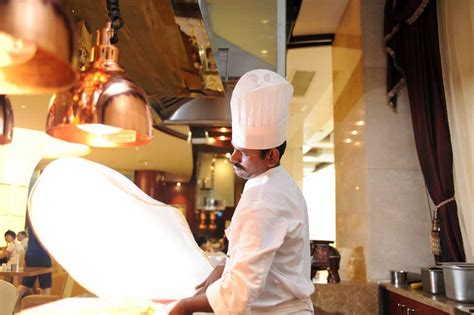 pandi  indian chef  chinas hefei peoples daily