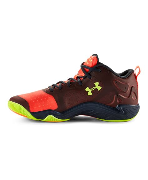 armour anatomix basketball shoes s armour micro g anatomix spawn 2 low basketball