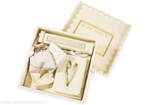 Handmade Wedding Keepsake Box - handmade wedding keepsake box unique gifts from