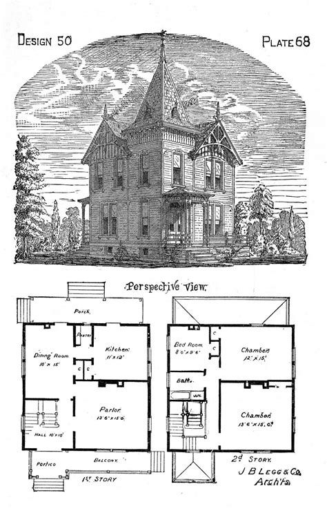 victorian house plans free the gallery for gt vintage victorian house plans