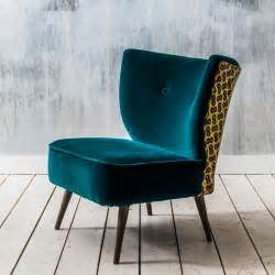 velvet seat alpana teal velvet chair seating graham and green