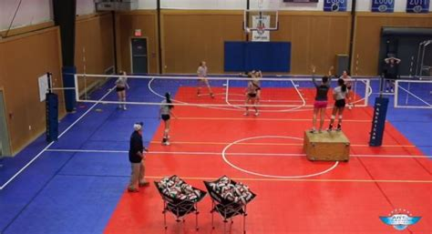 setter training drills 1000 images about volleyball drills on pinterest