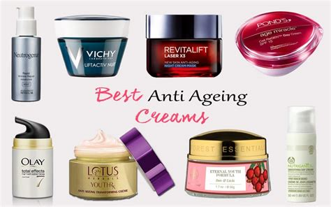 Best Anti Aging by Best Anti Aging Creams That Really Work Top 10 Anti