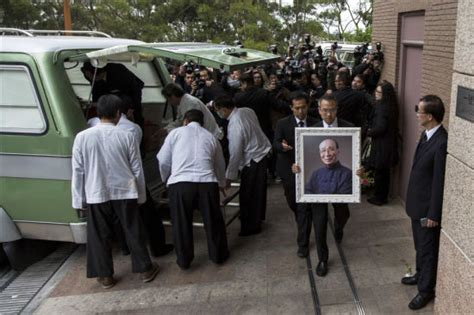 media mogul run run shaw s funeral held in hk china news