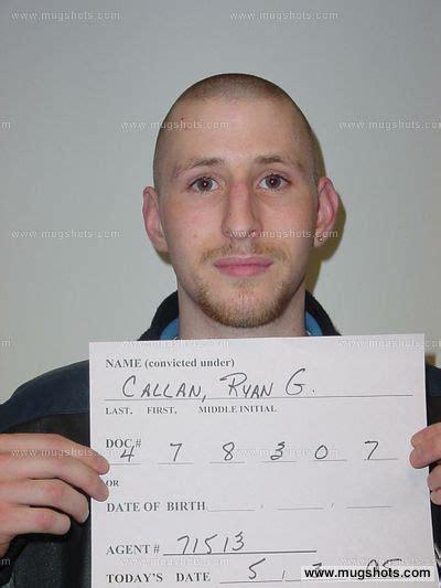 Ozaukee County Arrest Records G Callen Mugshot G Callen Arrest Ozaukee