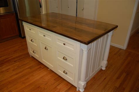 custom built kitchen islands custom country kitchen island by samuel custom
