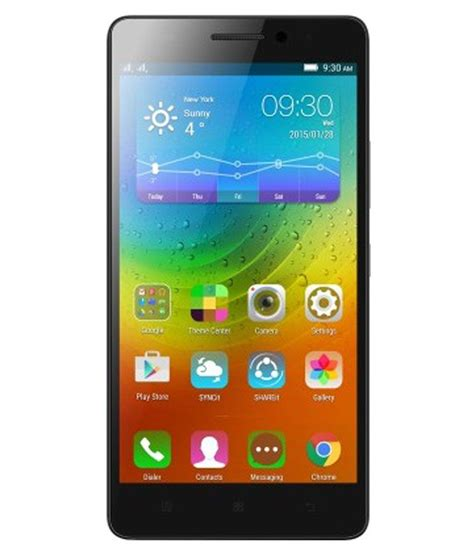 mobile themes lenovo k3 note lenovo k3 note 16gb black price in india buy lenovo k3