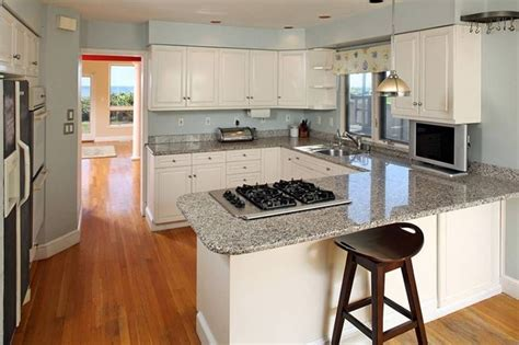 Raised Kitchen Floor by 25 Best Ideas About Traditional Kitchen Peninsulas On