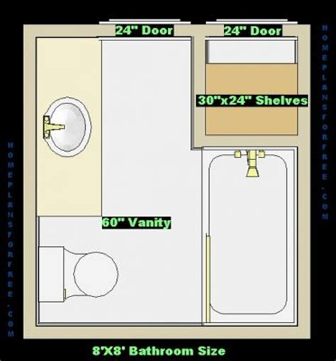 6x6 bathroom layout 8 215 8 shed plans freeshed plans shed plans