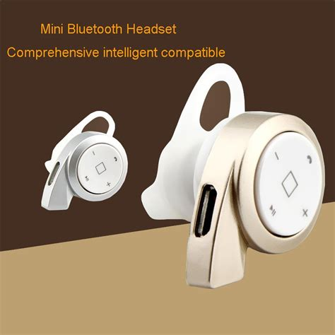 Mini Headset Wireless Bluetooth 4 0 A8 Black Hitam mini headset wireless bluetooth 4 0 a8 black jakartanotebook