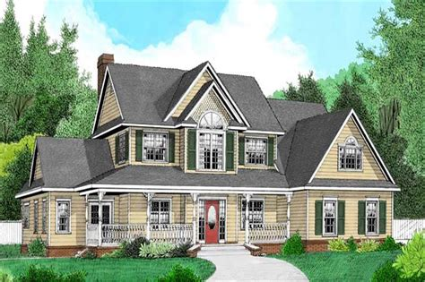 traditional country house plans traditional country victorian ranch house plans home