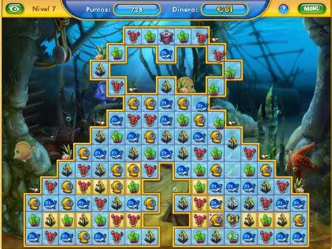 juegos de puzzle y rompecabezas gratis big fish games jugar a fishdom 2 en l 237 nea juegos en l 237 nea en big fish