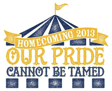 themes for college homecoming university circus homecoming google search circus