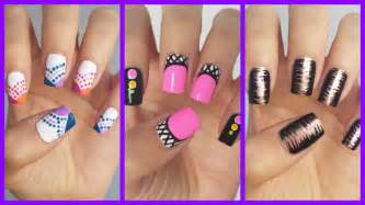 easy nail art for beginners 15 missjenfabulous youtube