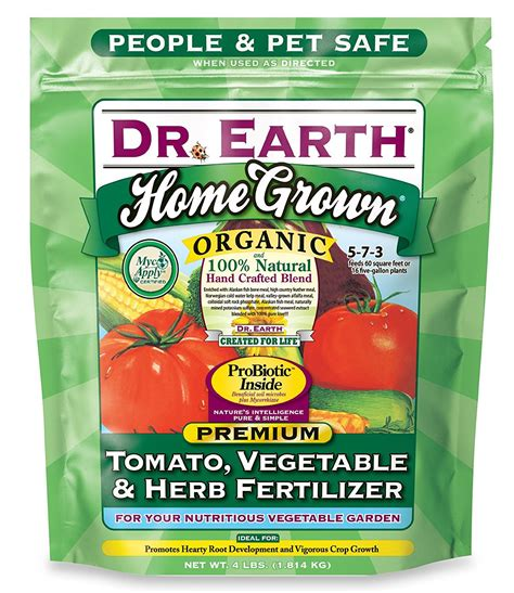 How Much Fertilizer To Use In Vegetable Garden What Is The Best Fertilizer For Tomatoes Plants Top 5