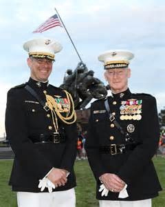 united states marine corps officers