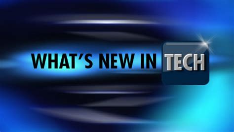 latest technews are you aware of the latest tech news life cafe news