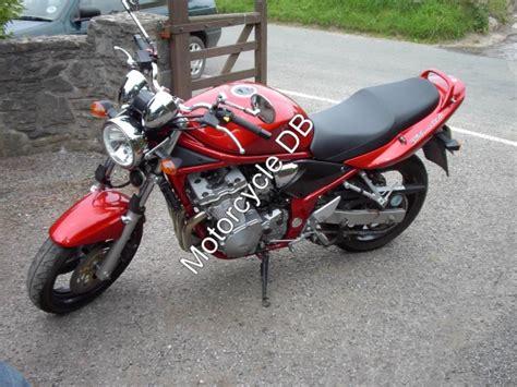 2003 Suzuki Bandit 600 2003 Suzuki Gsf 600 N Bandit Moto Zombdrive